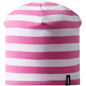 Reima Tanssi Beanie Kids fuchsia pink